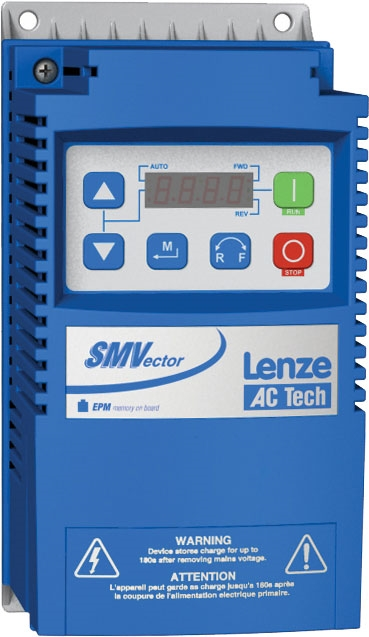 Lenze AC Tech SMVector