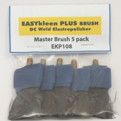 MASTER BRUSH (5 PACK)