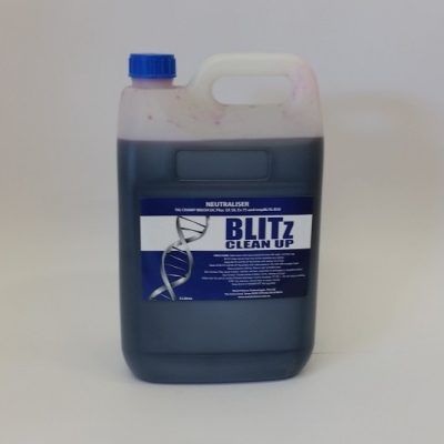 BLITz Clean Up Neutralizer