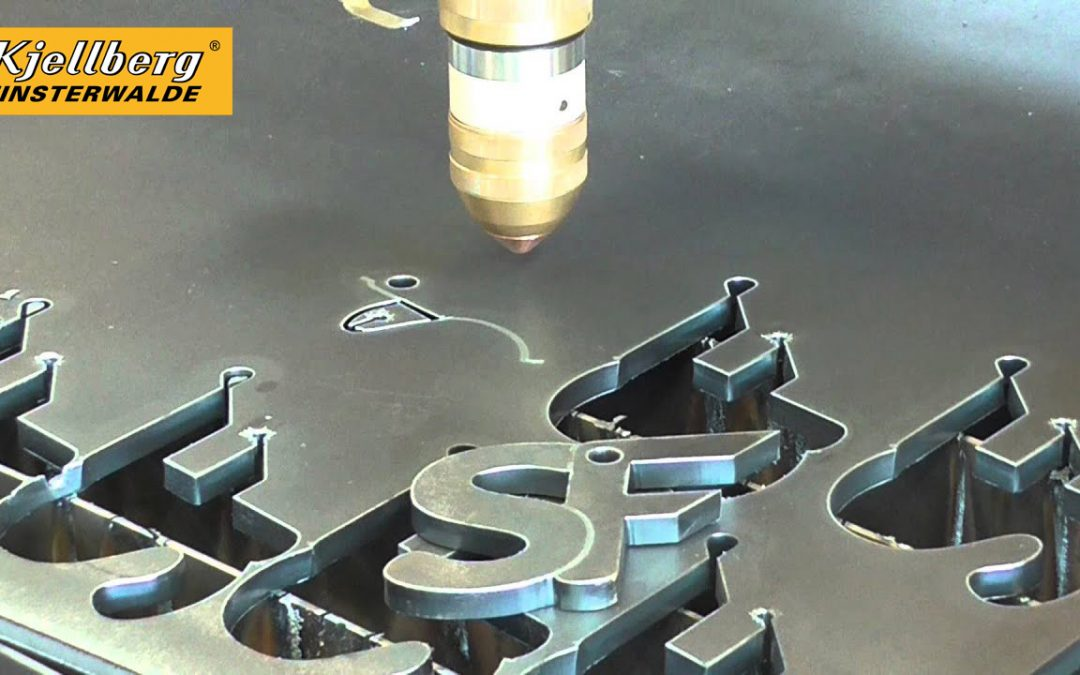Fab-Cut Systems has become a recognized OEM supplier for Kjellberg plasma cutting systems