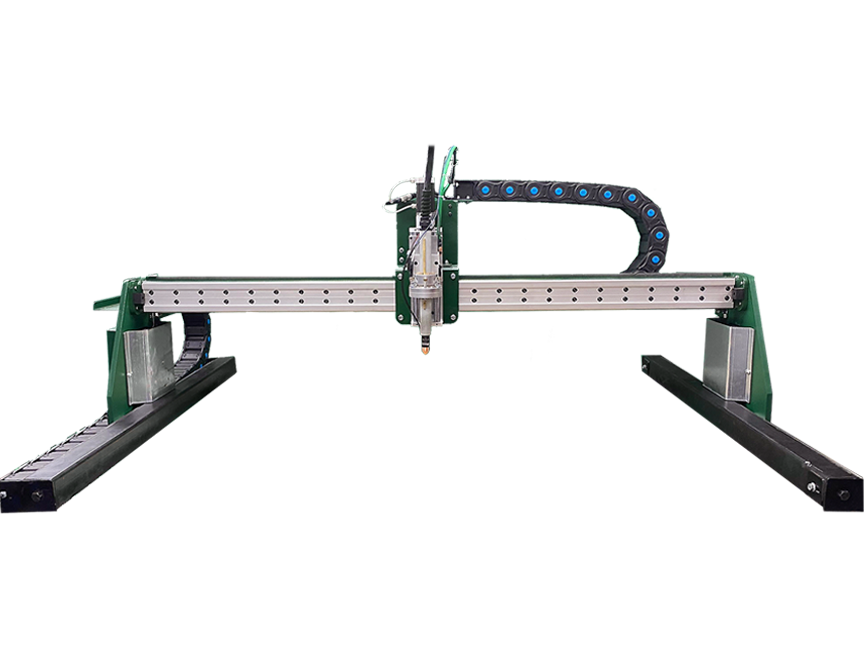 Fab-Cut Systems Gantry Packages 4',5',or 6'.