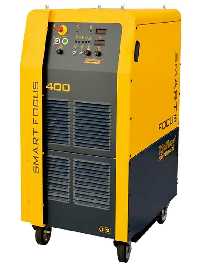 Kjellberg-Smart-Focus-400