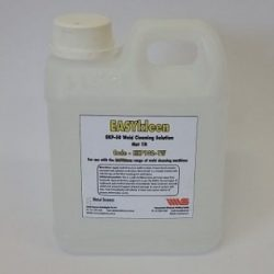 Easy Clean EKP weld cleaning Solution